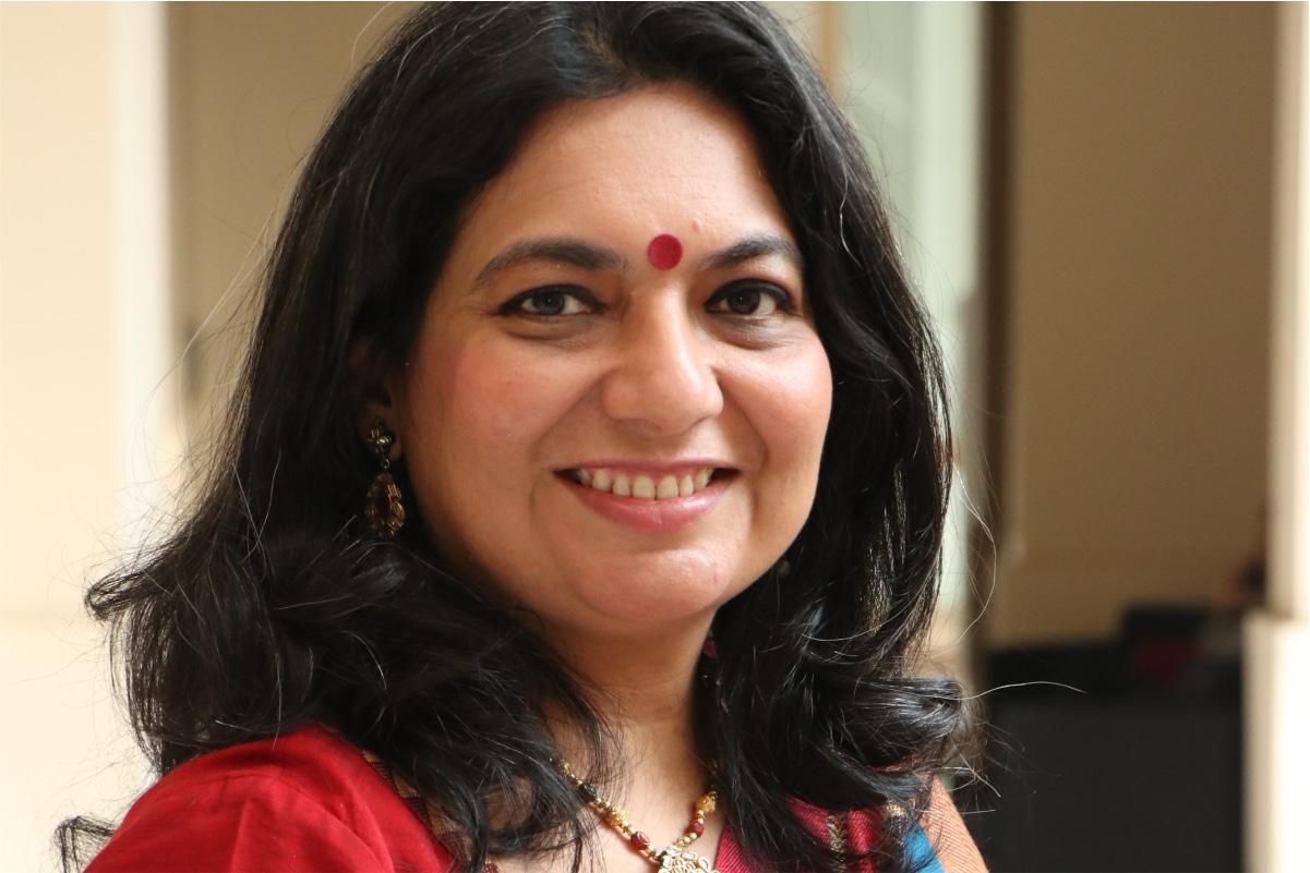Amrita A. Singh