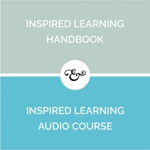 Inspired Learning Handbook and Audio Course