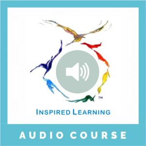 Inspired Learning Audio Course